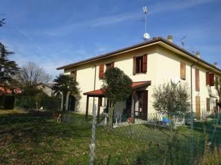 Foto - Villa plurifamiliare, buono stato, 120 mq, Mezzolara, Budrio
