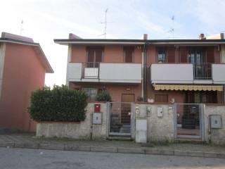 Photo - Terraced house via Enrico Berlinguer, Colturano