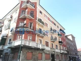 Foto - Trilocale via Risorgimento 33, Sesto San Giovanni
