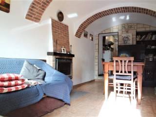Photo - Single-family townhouse vicolo Anzola, Mazzè