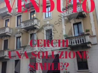 Фотография - Мансарда via Spartaco 36, Cadore, Milano