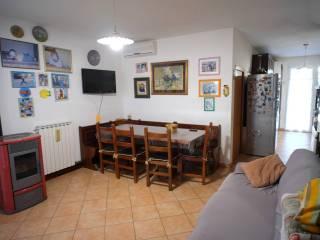 Foto - Villa a schiera 5 locali, buono stato, Santo Stefano, Gradara