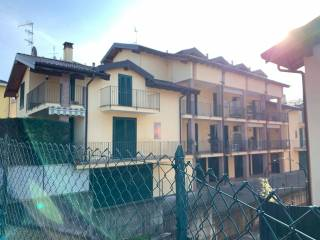 Photo - 2-room flat excellent condition, first floor, Capolago, Varese