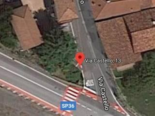 Foto - Appartamento all'asta via Castello, Cadrezzate con Osmate
