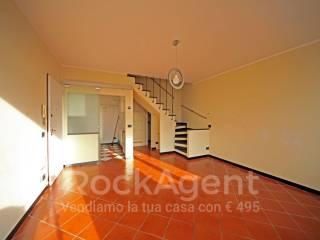 Photo - 3-room flat via Don Luigi Sturzo, Quarto, Genova