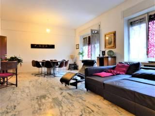 Фотография - Двухкомнатная квартира via Montepulciano, Centrale, Milano