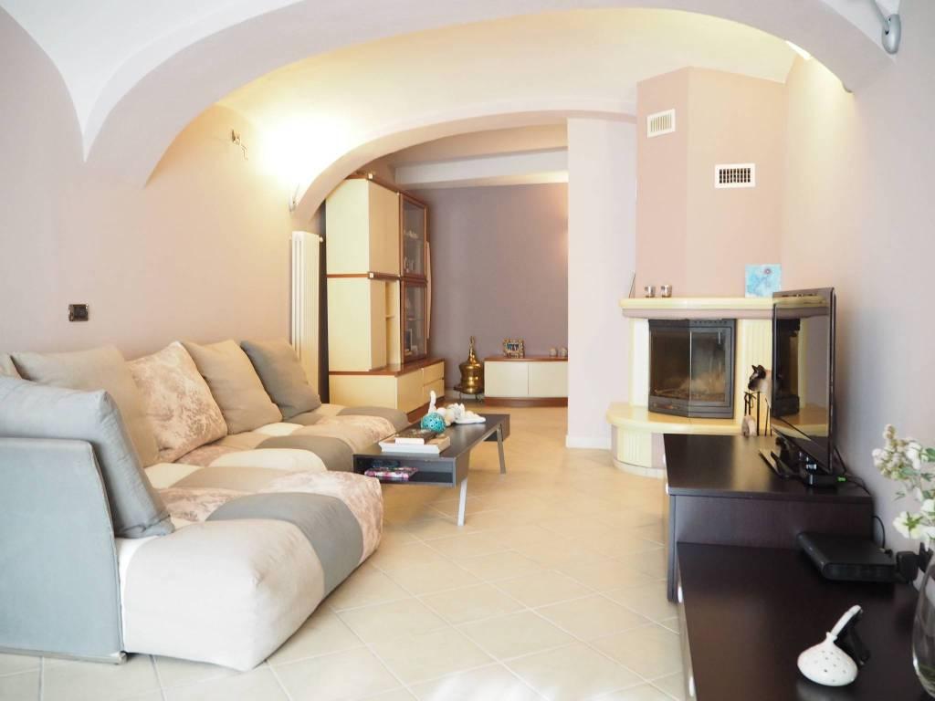 foto Soggiorno Appartamento corso Bisalta 197, Boves