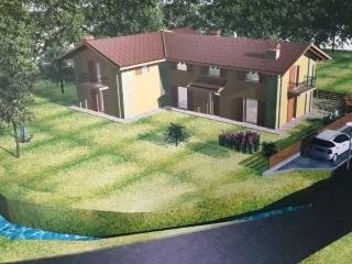 Photo - Single family villa via  Bassa, Roncola