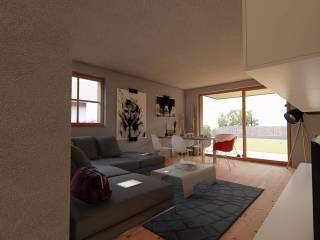 Photo - 2-room flat new, ground floor, Chienes