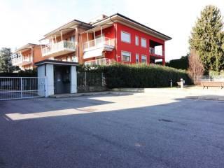 Фотография - Двухкомнатная квартира via Cesare Battisti 11-13, Cornate d'Adda