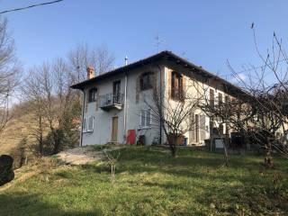 Photo - Single family villa frazione Sant'Antonio 46, San Antonio, Monticello d'Alba