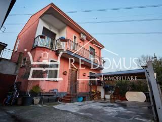 Foto - Villa unifamiliare via Caprera 4, Cesano Maderno