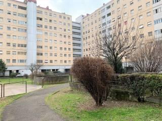 Фотография - Четырехкомнатная квартира via Felicité Robert De Lamennais, Quarto Cagnino, Milano