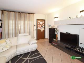 Photo - 2-room flat good condition, mezzanine, Quinto De' Stampi, Rozzano