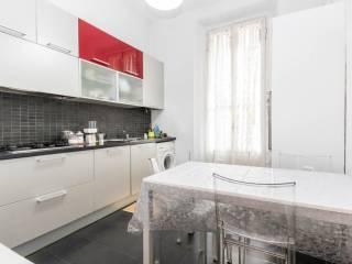 Foto - Piso de tres habitaciones via Arbe 51, Maggiolina, Milano