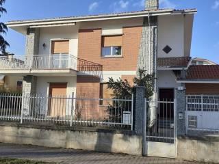 Photo - 4-room flat corso Piemonte 2, Costigliole Saluzzo
