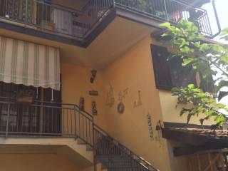 Photo - Single-family townhouse 140 sq.m., good condition, Villaromagnano