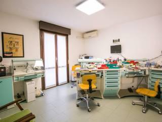 Photo - 2-room flat good condition, ground floor, Paderno Dugnano