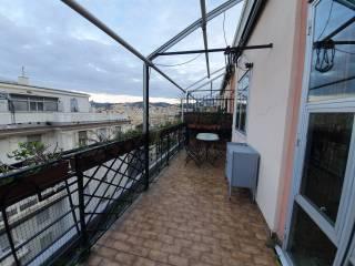 Photo - Penthouse via Nizza 12, Albaro, Genova