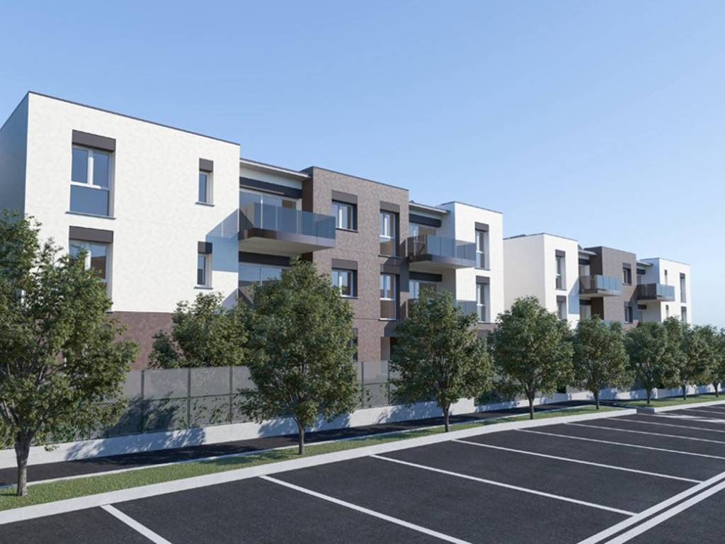 Nuove Costruzioni Olgiate Comasco vendita appartamento olgiate comasco. bilocale in viale