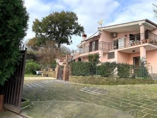 Foto - Appartamento in villa, buono stato, 78 mq, Sacrofano