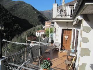 Foto - Bilocale via Arbora 14, Avegno Chiesa, Avegno