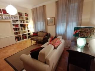 Photo - Apartment via Trotti 77, Piazza della Libertà, Alessandria