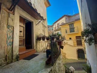 Foto - Trilocale viale Roma, Poggio Nativo