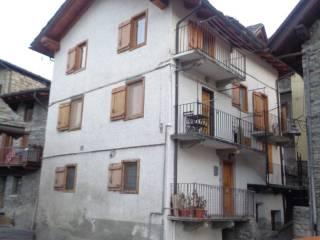 Foto - Trilocale Località Pompiod, Jovencan