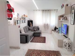 Foto - Appartamento via Campo d'Appio 36, Avenza, Carrara
