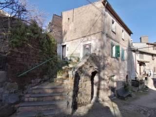 Foto - Trilocale da ristrutturare, primo piano, Civitella d'Agliano