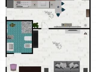 Фотография - ad_anchor_type_by_rooms_1 via Palestro, 1, Nova Milanese