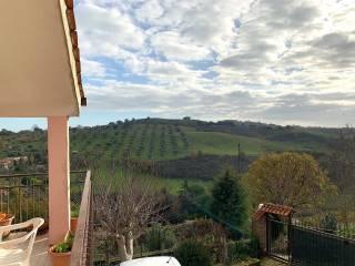 Foto - Appartamento in villa, buono stato, 116 mq, Sacrofano