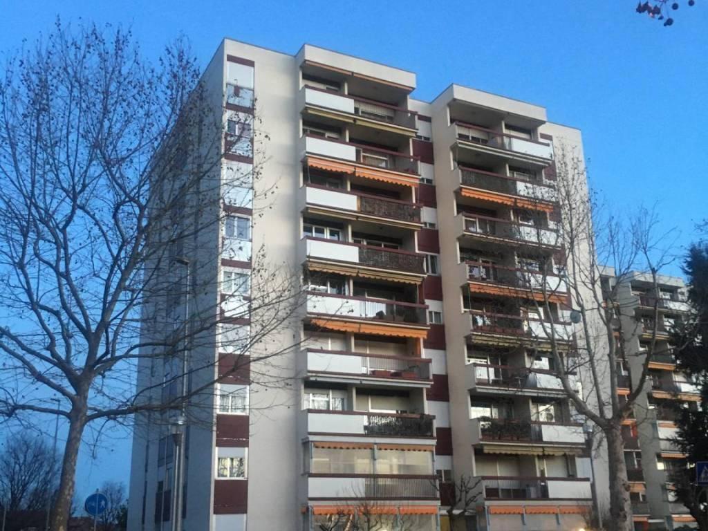 foto STABILE Appartamento corso Fratelli Cervi 79, Grugliasco