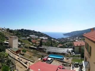 Foto - Trilocale via Orazio, Foce - Semeria, Sanremo