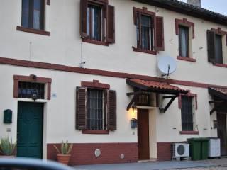 Foto - Terratetto unifamiliare via Pavia, Cascine Calderari, Certosa di Pavia