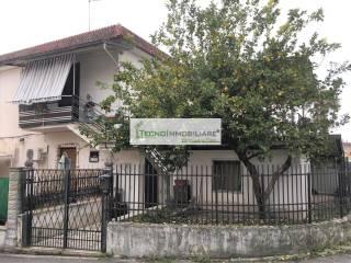 Photo - Single-family townhouse via Gorizia, Pontecorvo