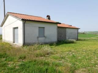 Foto - Terratetto unifamiliare via comunale, Buonalbergo