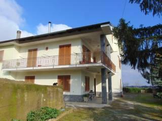 Foto - Villa bifamiliare, buono stato, 270 mq, Vaglio Serra