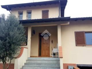 Foto - Villa unifamiliare via G  Galilei, Civesio, San Giuliano Milanese