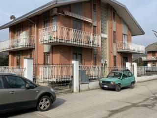Foto - Trilocale via Giuseppe Lanzetto, Sangano