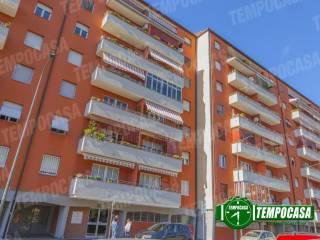 Foto - Trilocale via appennini, Gallaratese, Milano