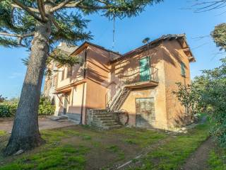 Photo - Single-family townhouse via delle Cisternole, Frascati