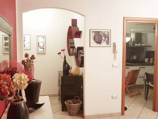 Photo - 3-room flat good condition, first floor, Boretto