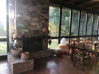 Foto - Villa plurifamiliare, buono stato, 299 mq, Barbasso, Roncoferraro