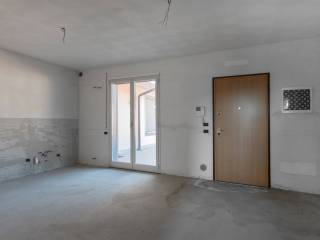 Photo - 2-room flat via Zappello, Villa d'Adda