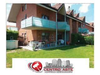 Foto - Appartamento all'asta Stradale Milano 40, Chivasso