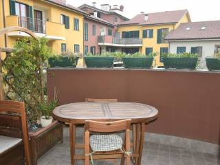 Photo - 3-room flat via Galileo Galilei, 12, Bernareggio