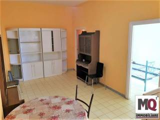 Photo - 2-room flat good condition, first floor, Mondragone