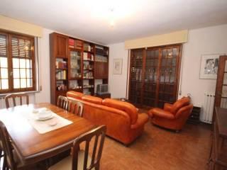 Foto - Villa unifamiliare, da ristrutturare, 196 mq, Civitella Paganico